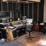 How To Build A Recording Studio Part 2