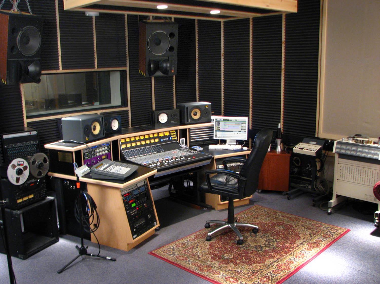 Tremendous How To Build A Recording Studio Part 2 Diy Music Biz Largest Home Design Picture Inspirations Pitcheantrous