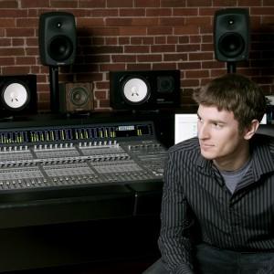 Jeff Moberg Sound Designer