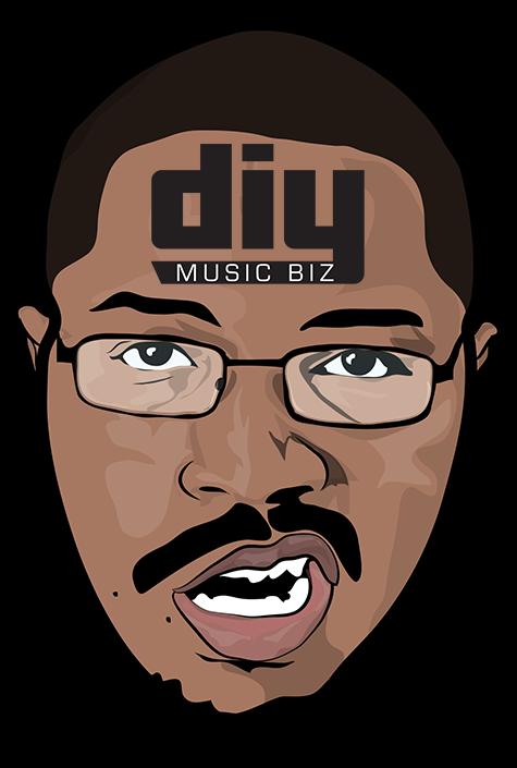 Diy Music Biz - Greg